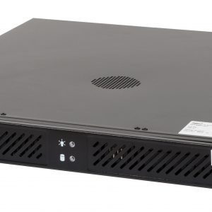 Aqeri 21100 Industrial PC Rack mount 1U