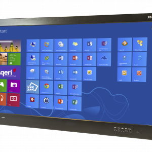Aqeri 92400 Rugged Display